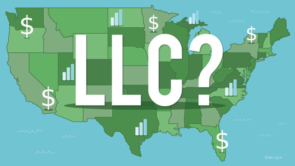 Best state to form an LLC in