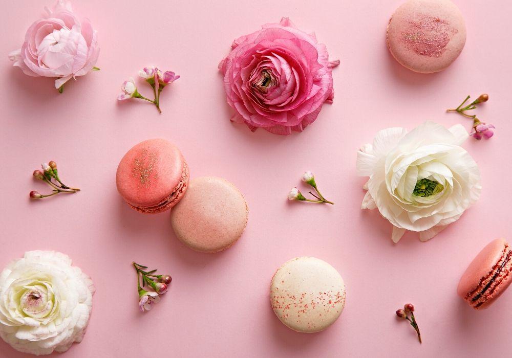 Premium Desserts are Trending - Macarons and Money