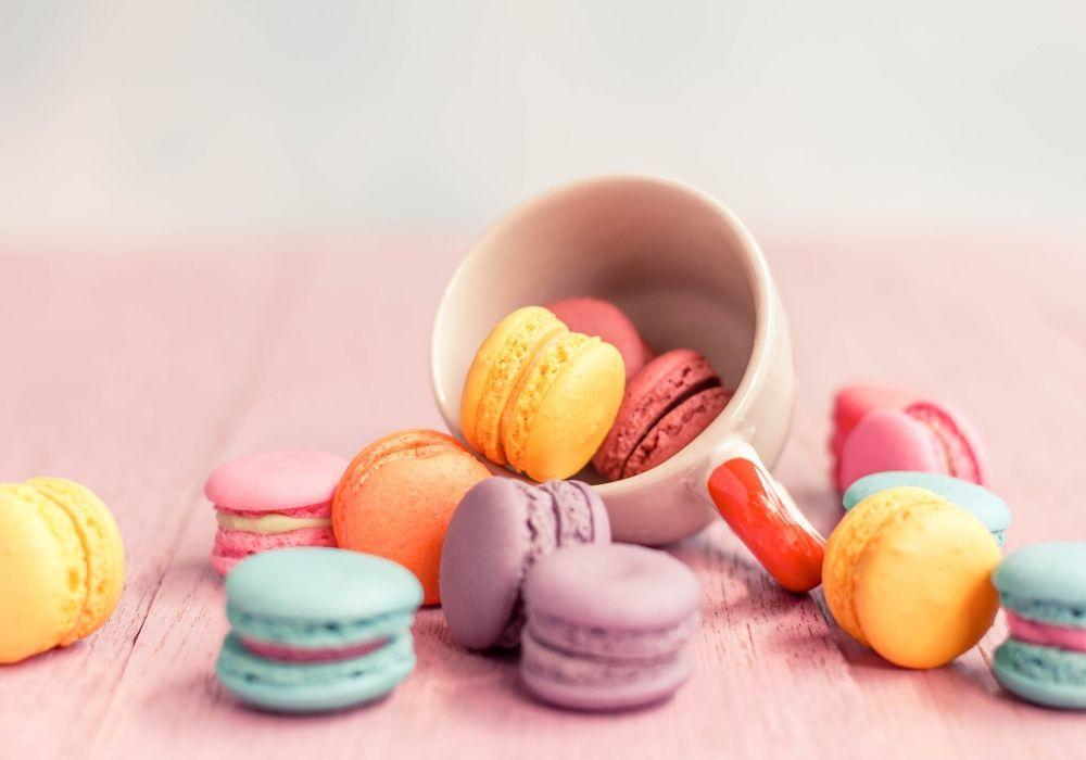 Money Behind Macarons - Trends