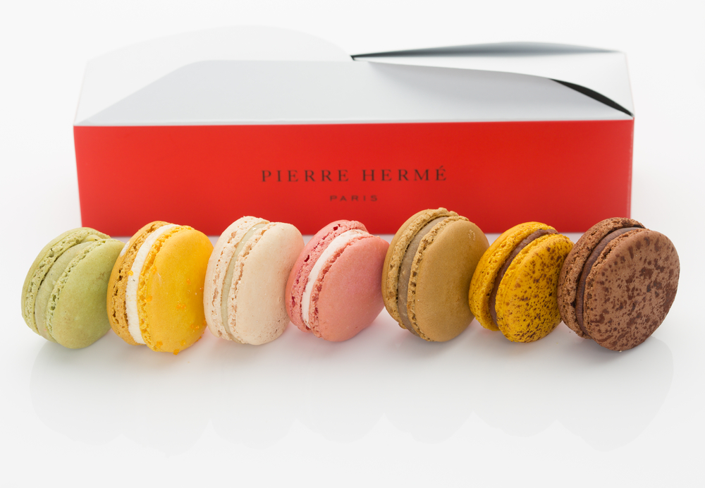 Pierre Hermé, macarons, why are macarons so expensive?