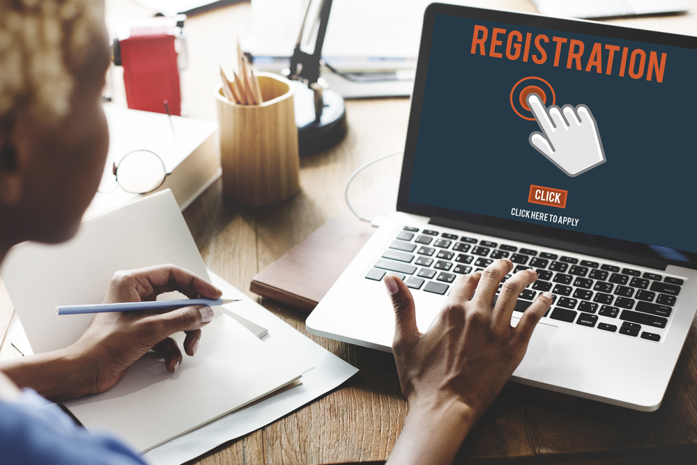 Ohio business registration