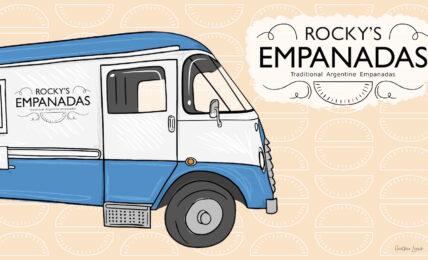 empanada business, empanada business ideas