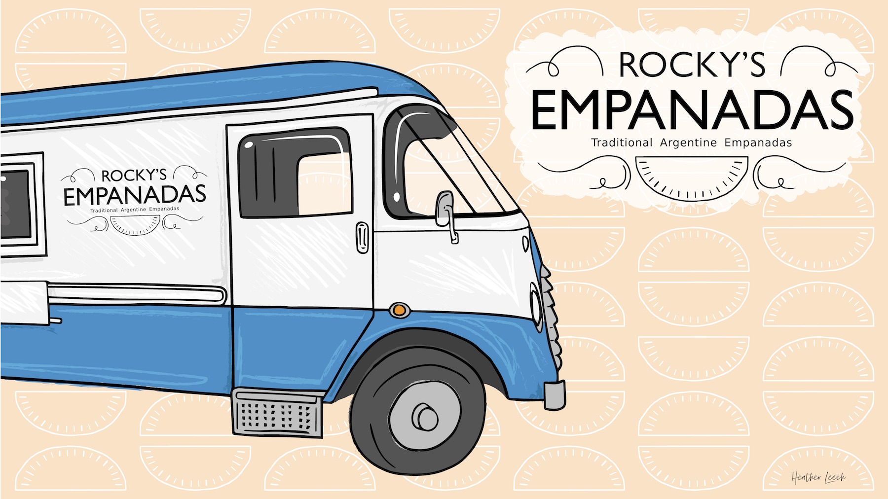 empanada business, empanada business ideas