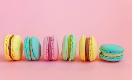 Why are macarons so expensive?