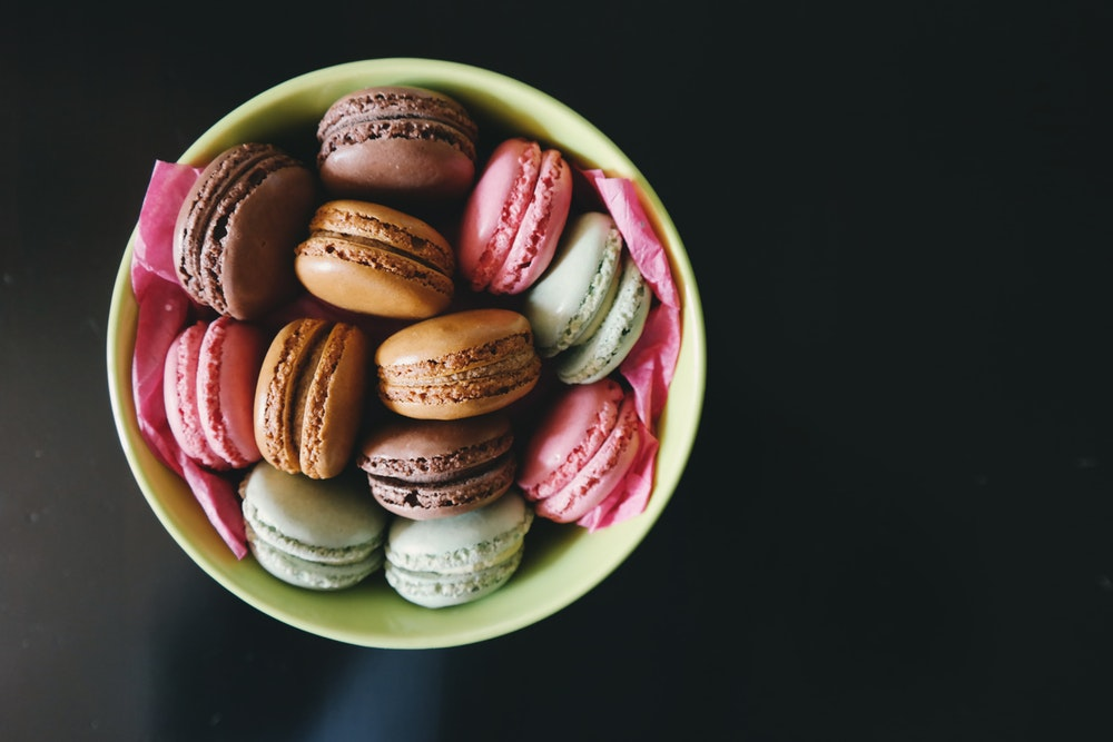 Why Macarons Are So Expensive