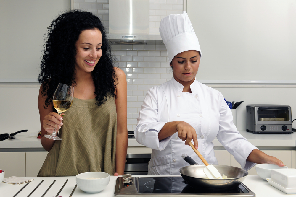 personal chef - businesses you can start with $1000