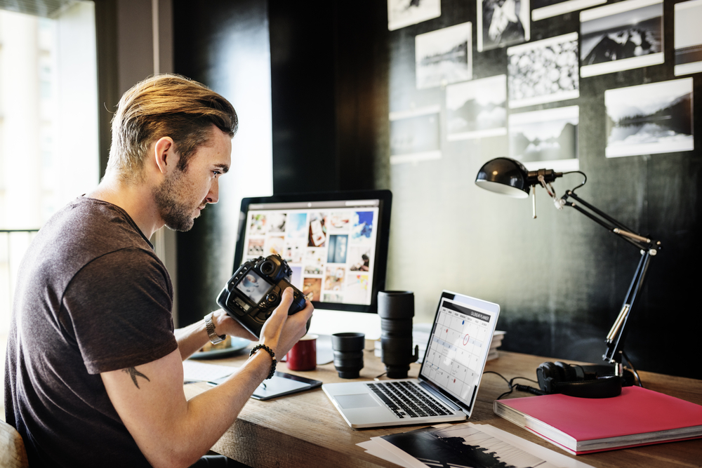 photography - Businesses You Can Start With $1,000