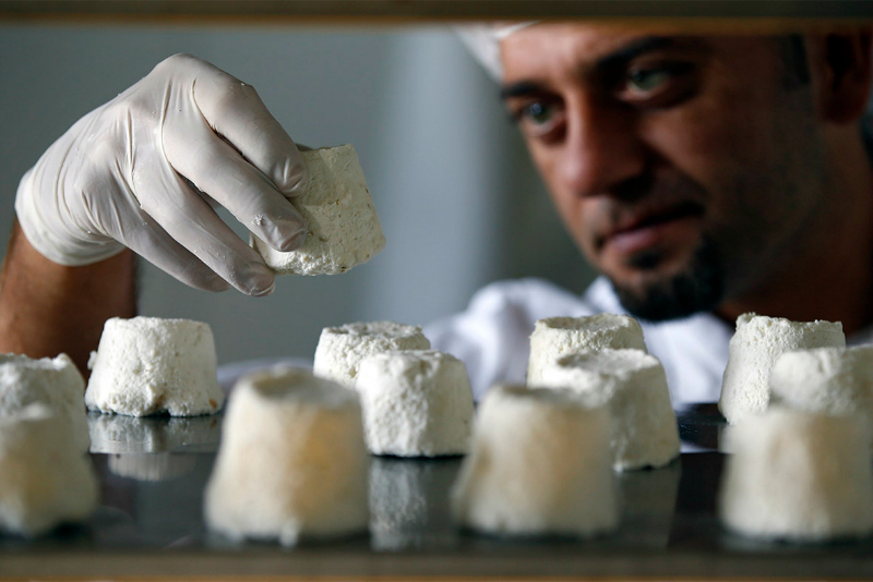 Pule cheese, most expensive cheeses in the world