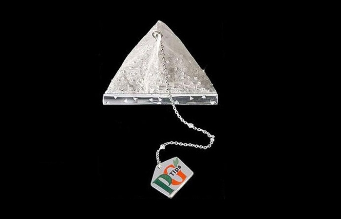 Most expensive tea bags