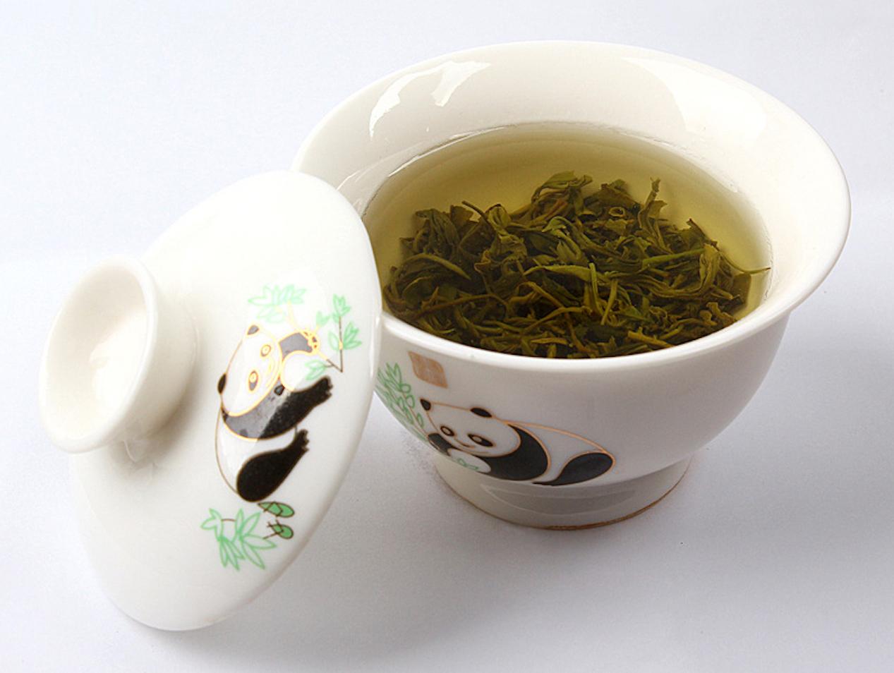 Panda Dung Tea price