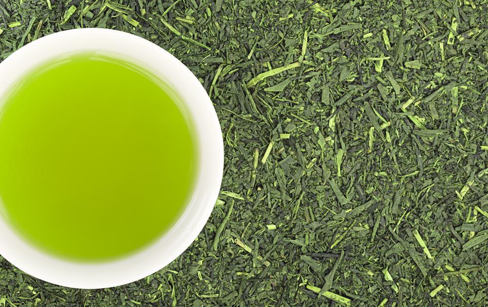 picture of Sencha tea