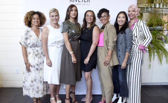 Female founder entrepreneurs, female founders