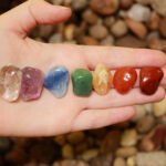 crystal healing business, crystal magic industry