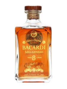 bacardi atlantis special edition price