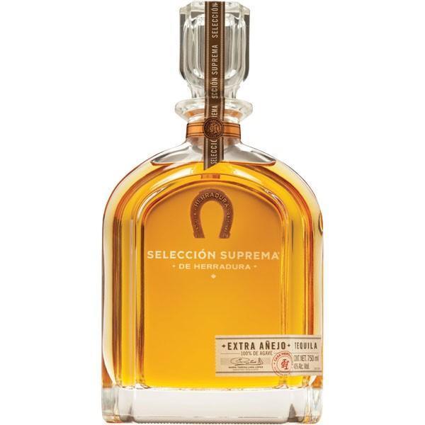Casa Herradura Seleccion Suprema tequila cost
