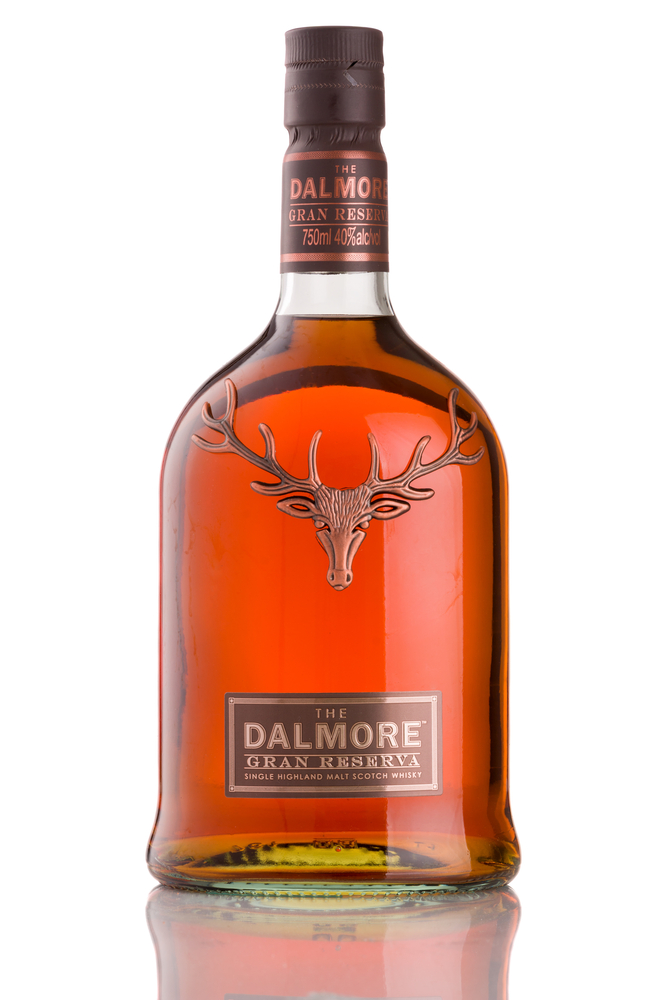 Dalmore 62 whiskey cost