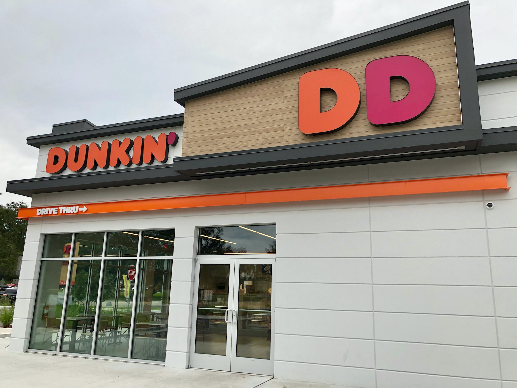 Dunkin franchise, best franchises 2020