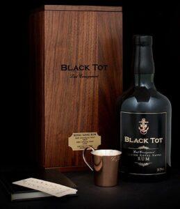 Original Royal Naval Rum Tot price