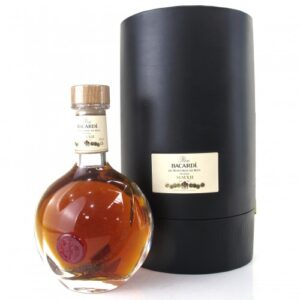 Expensive rum