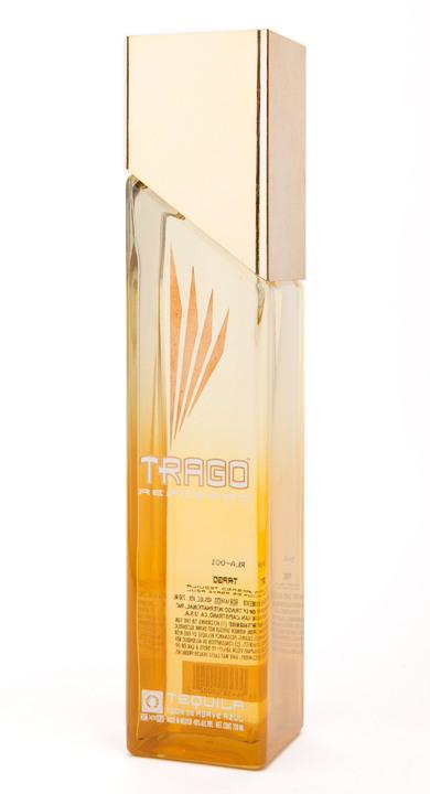 Trago Reposado Tequila price