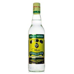 Wray & Nephew Rum price