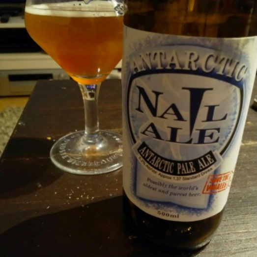 Antarctic Nail Ale by Nail Brewing price