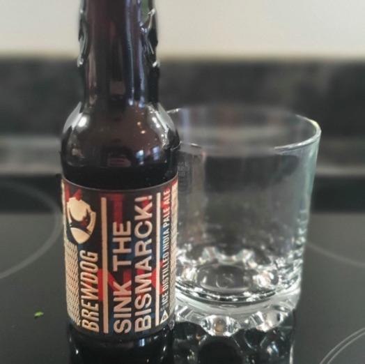 BrewDog Sink the Bismarck Beer price