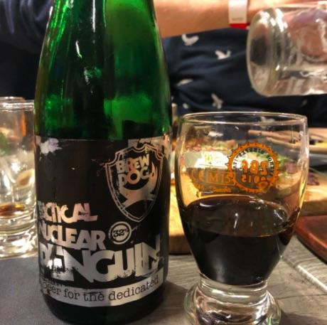 BrewDog Tactical Nuclear Penguin Beer price