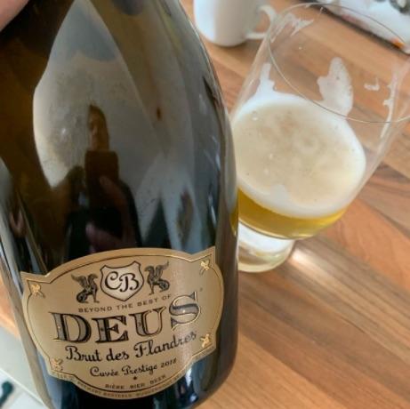 DeuS Brut des Flanders price, high priced beers