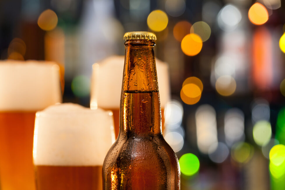 Most expensive beers in the world list