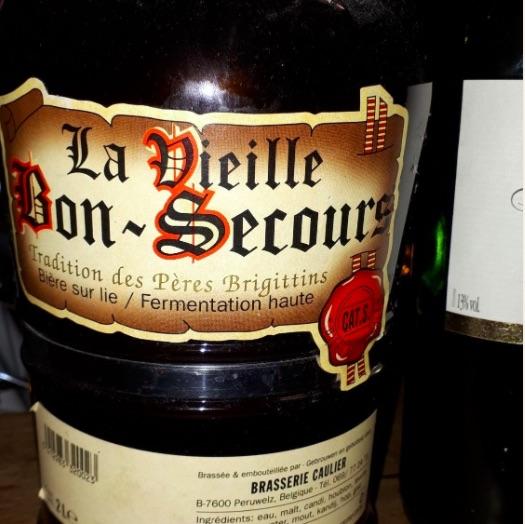 Vieille Bon Secours Ale price