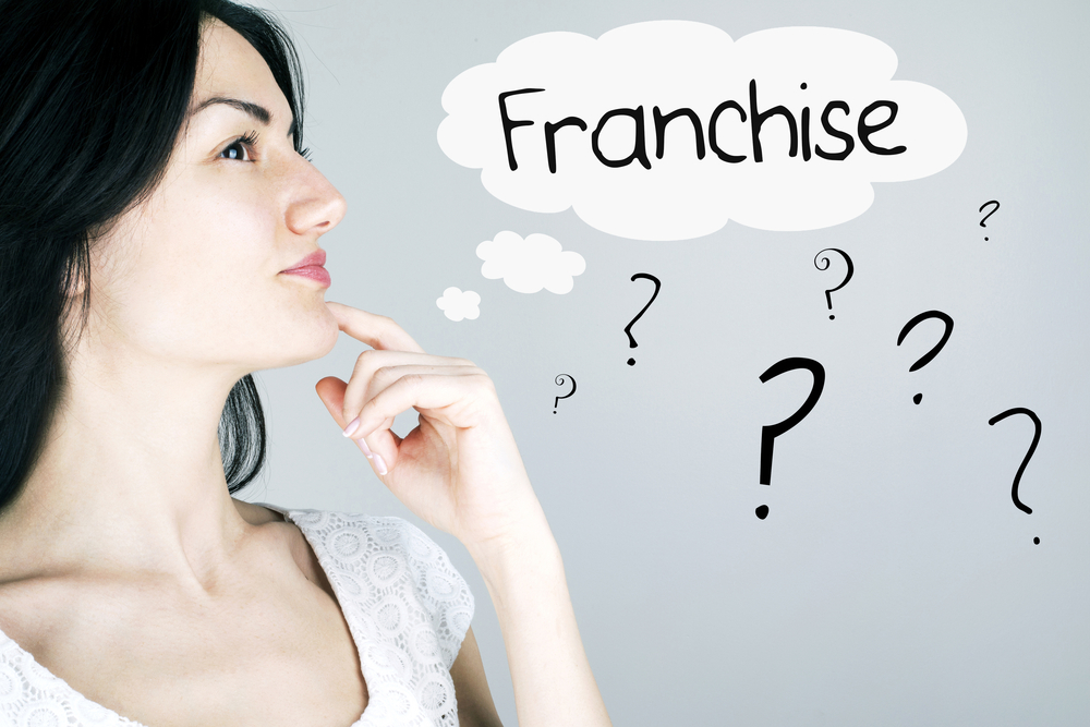 how franchises work, franchising questions
