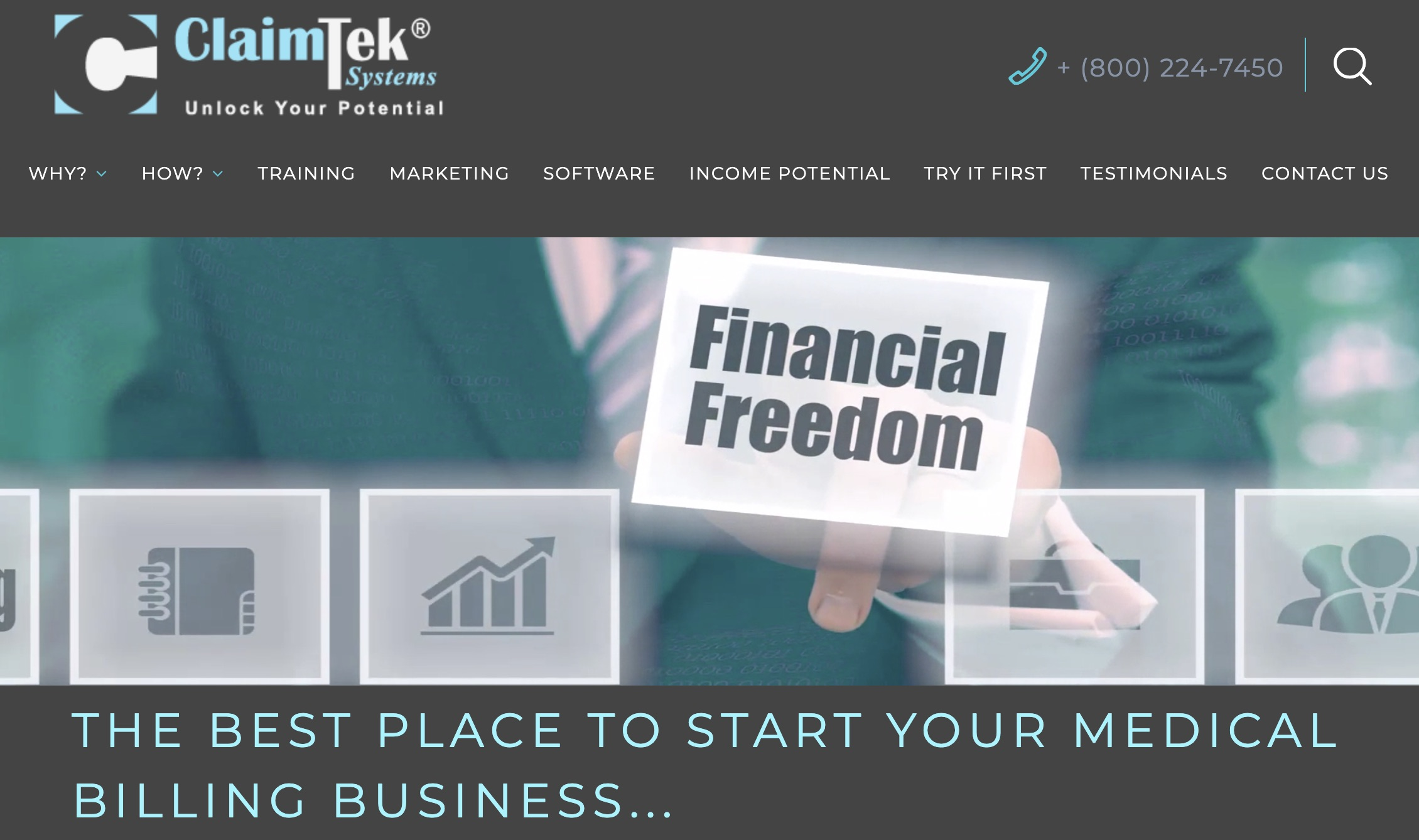 Claimtek Systems franchise, franchise under 40,000