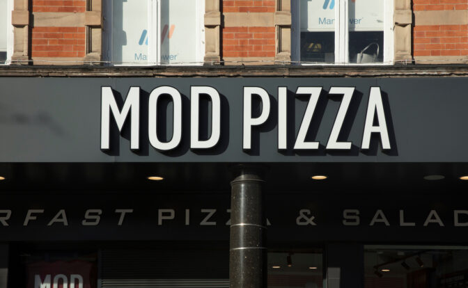 Here Are The 11 Best Pizza Franchises To OwnMod Pizza franchise, best pizza franchises