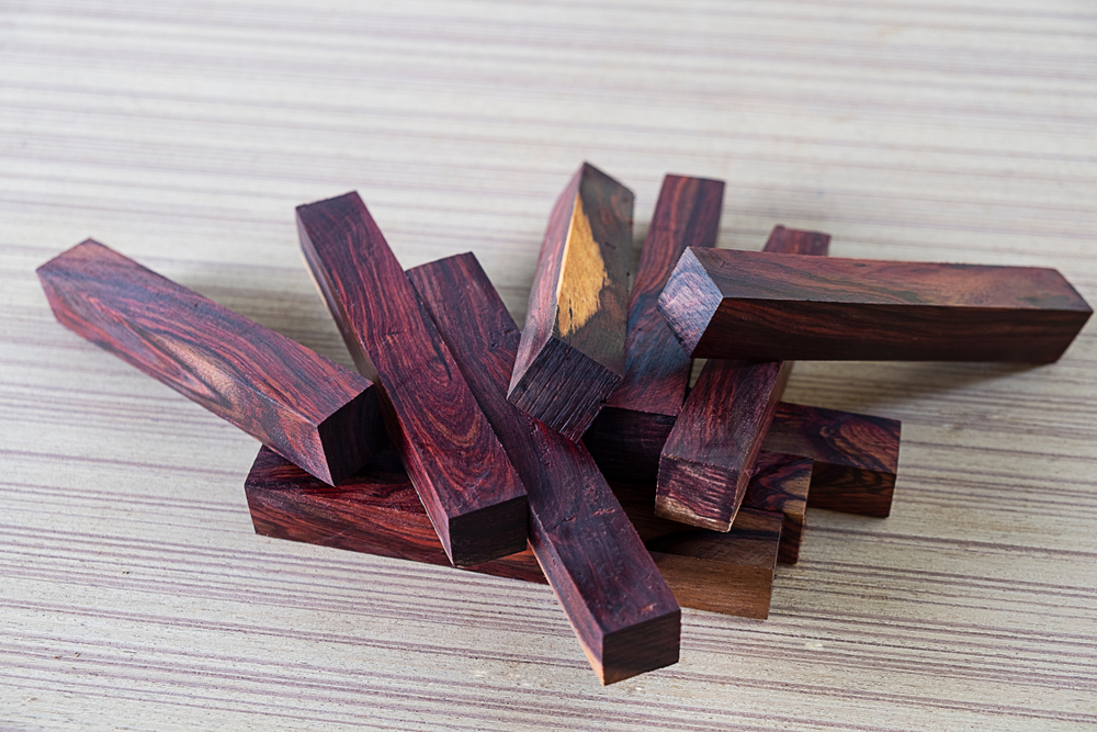 how expensive is Brazilian Rosewood