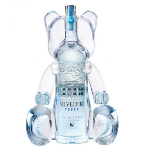 Belver Bears Belvedere Vodka price