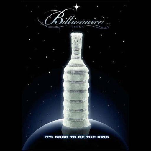 Billionaire Vodka 2015 price