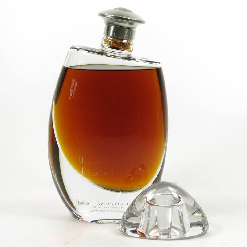 Most expensive brandies, most expensive cognacs