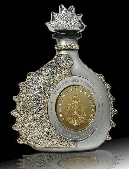 Henri IV Dudognon Heritage Cognac Grande Champagne price per bottle