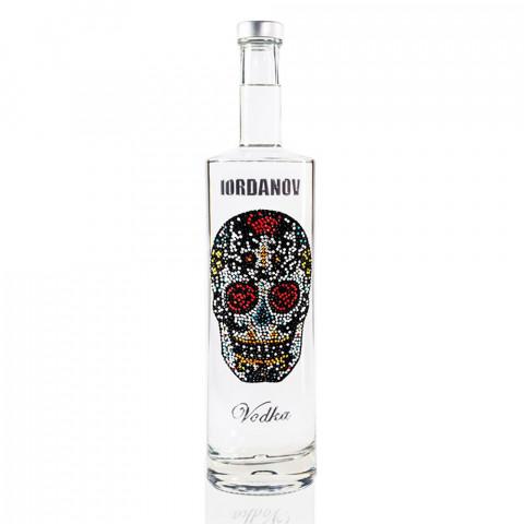 Iordanov Vodka price