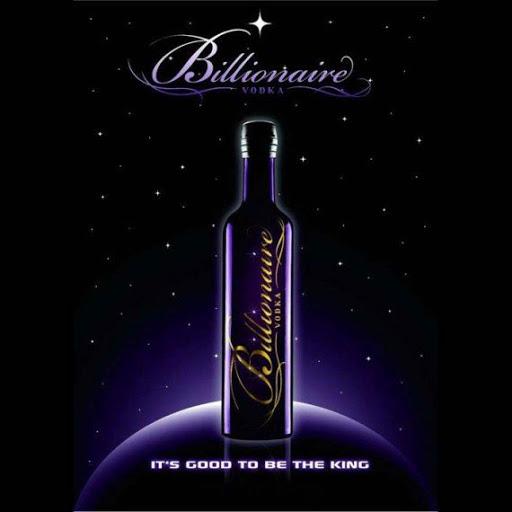 Leon Verres Billionaire Vodka price