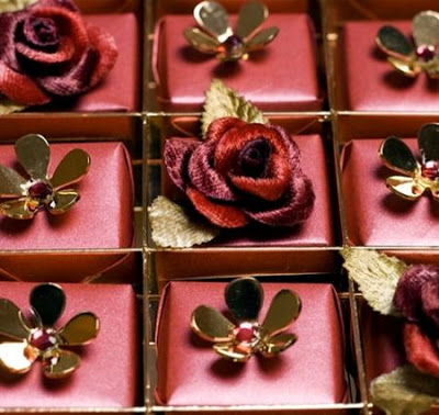 Swarovski Studded Chocolates price, most expensive chocolates in the world