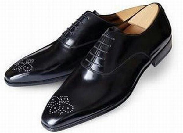 Aubercy Diamond Shoes $4510