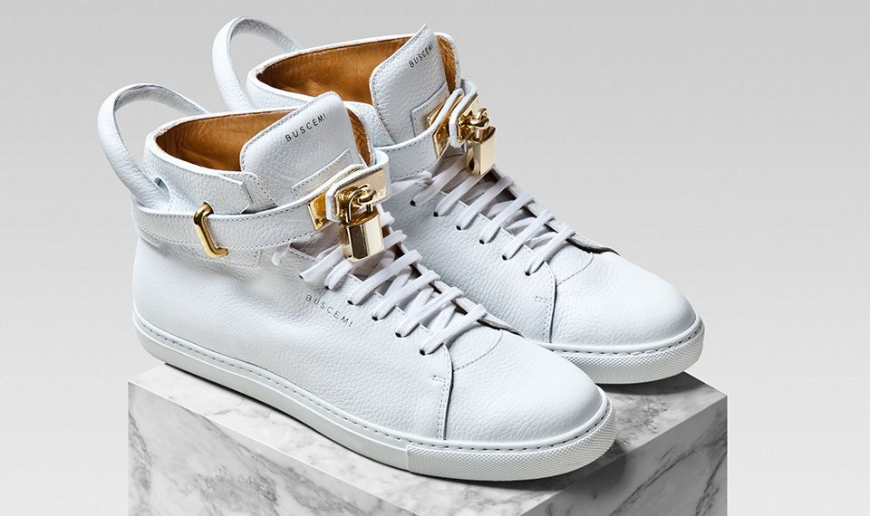 what the the most expensive pair of shoes in the world