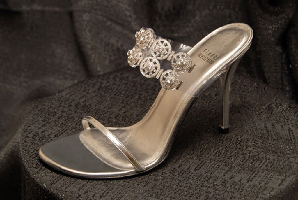 Diamond Dream by Stuart Weitzman $500,000