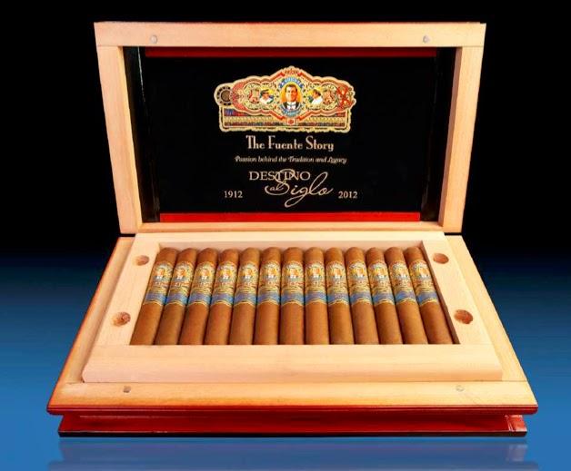 Fuente Don Arturo AnniverXario cigars price