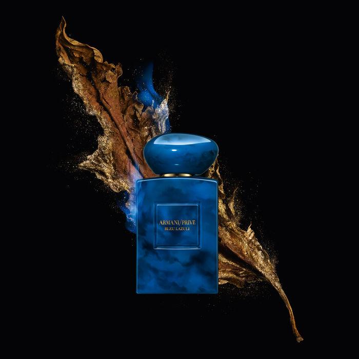 Giorgio Armani Bleu Lazuli price per bottle