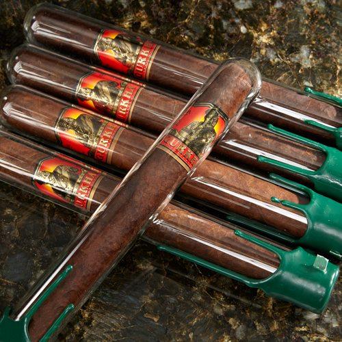 urkha his majesty's reserve price per cigar