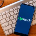 how to work on upwork, how to become a freelancer on upwork