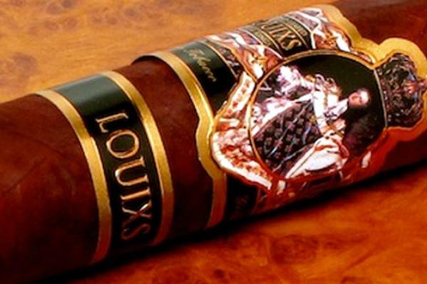 Louixs cigar price